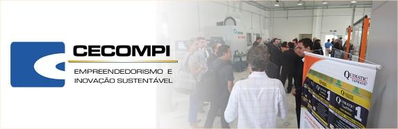 Quimatic Tapmatic firma parceria com Centro de Desenvolvimento em Manufatura do Cecompi