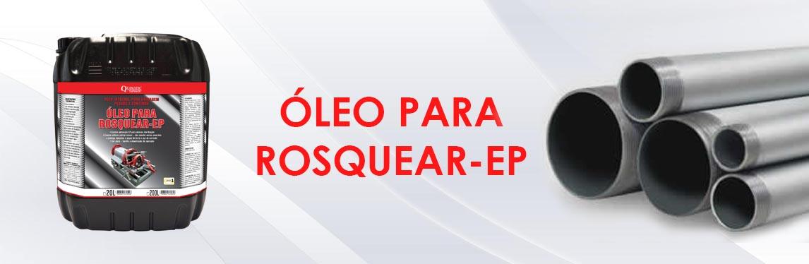 Óleo para Rosquear EP