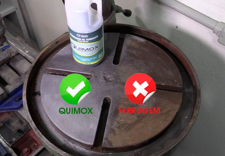 Quimox