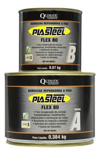 Plasteel Flex 80