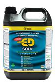 Desengraxante Industrial Quimatic ED SOLV
