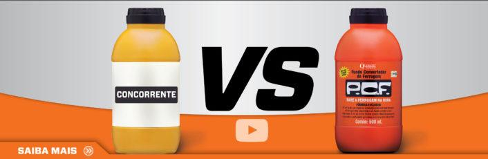 3983a8308 Teste comparativo: PCF vs Concorrente. Qual o melhor desempenho e  custo-beneficio?